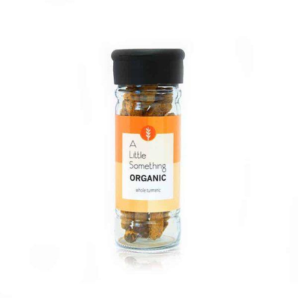 Organic Whole Turmeric FlipTop, Anadea