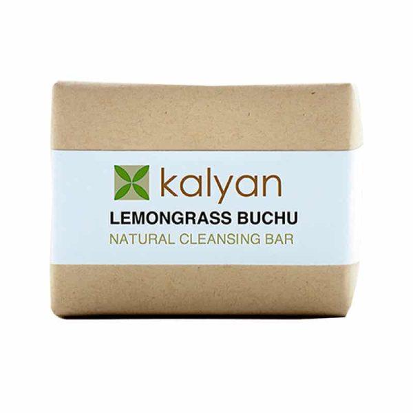 Lemongrass and Buchu Soap Bar, Anadea