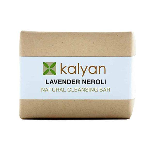 Lavender and Neroli Soap Bar, Anadea