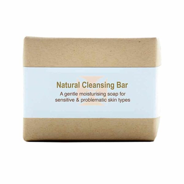 Natural Vegetable Oil Soap Bar, Anadea