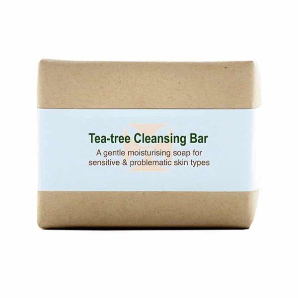 Tea Tree Soap Bar, Anadea