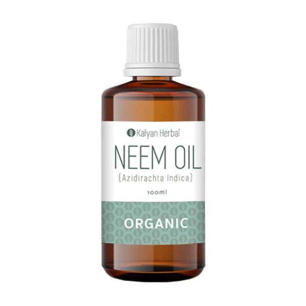 Neem Oil Organic, Anadea