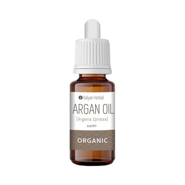 Argan Oil Organic, Anadea