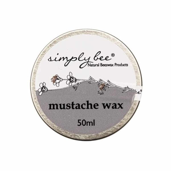 Mustache Wax, Anadea