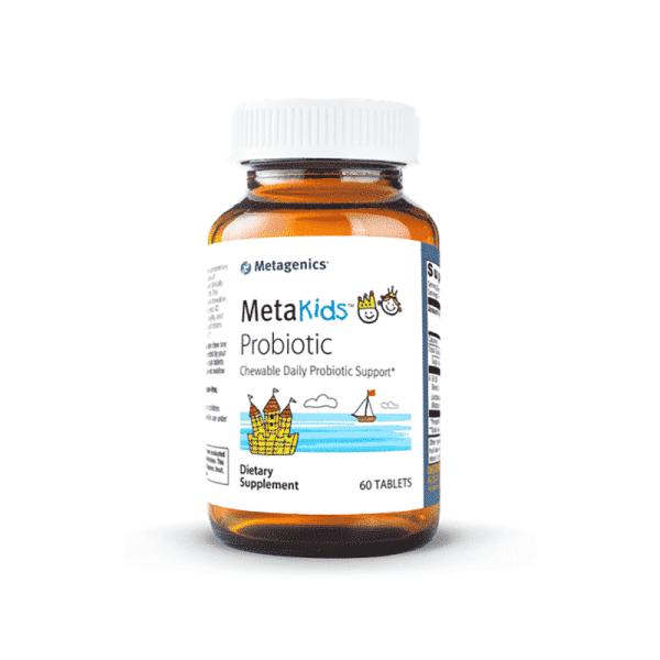 MetaKids Probiotic Chewable, Anadea