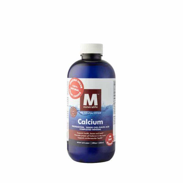 Calcium, Anadea
