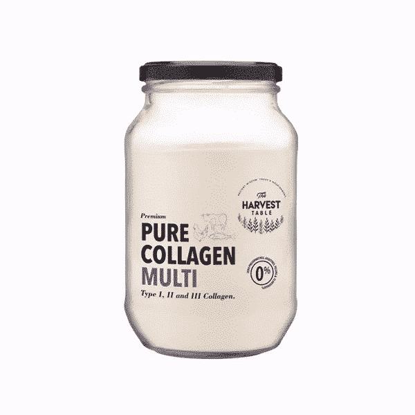 Multi Collagen Powder 450g, Anadea