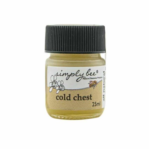 Cold Chest Remedy, Anadea
