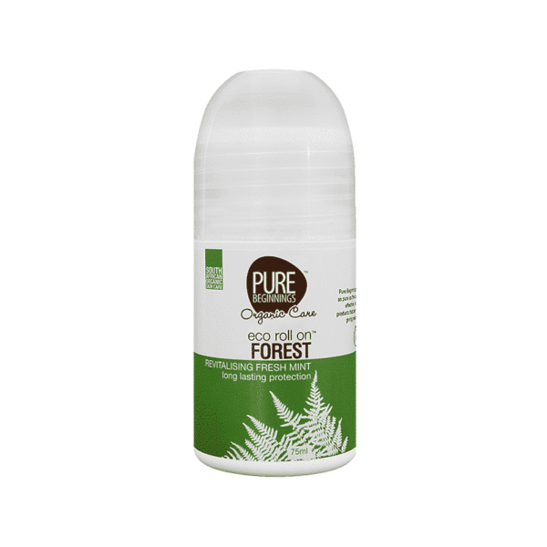 Roll On Deodorant Forest, Anadea