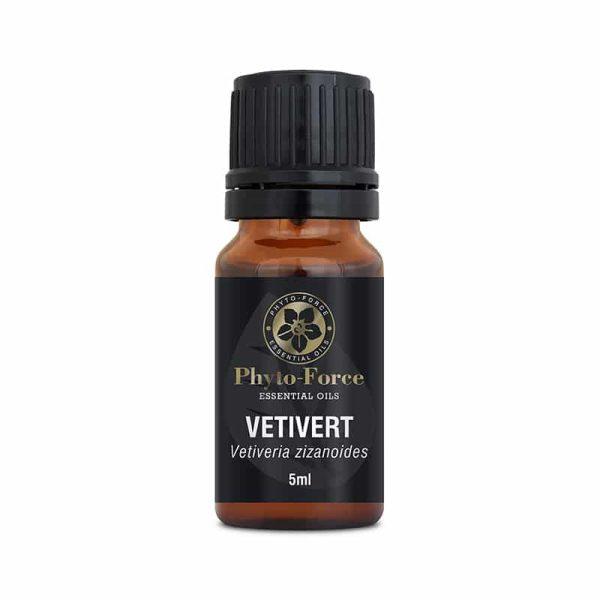 Vetiver Essential Oil, Anadea