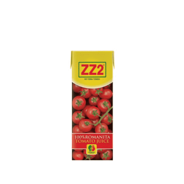 ZZ2 Tomato Juice 330ml, Anadea