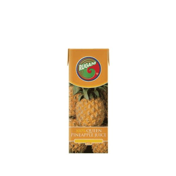 100% Queen Pineapple Juice 330ml, Anadea