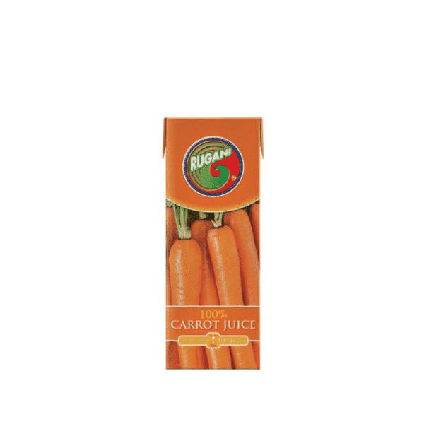 100% Carrot Juice 330ml, Anadea