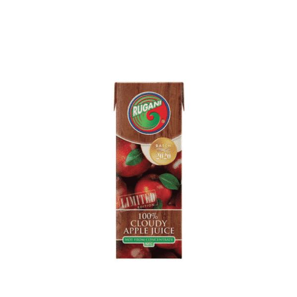 100% Cloudy Apple Juice 330ml, Anadea