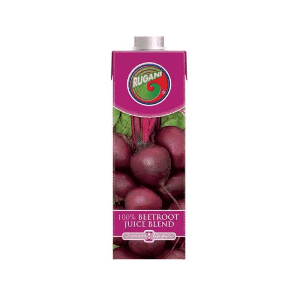 100% Beetroot Juice Blend 750ml, Anadea