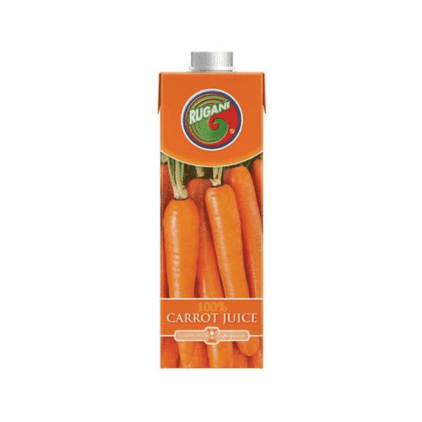 100% Carrot Juice 750ml, Anadea