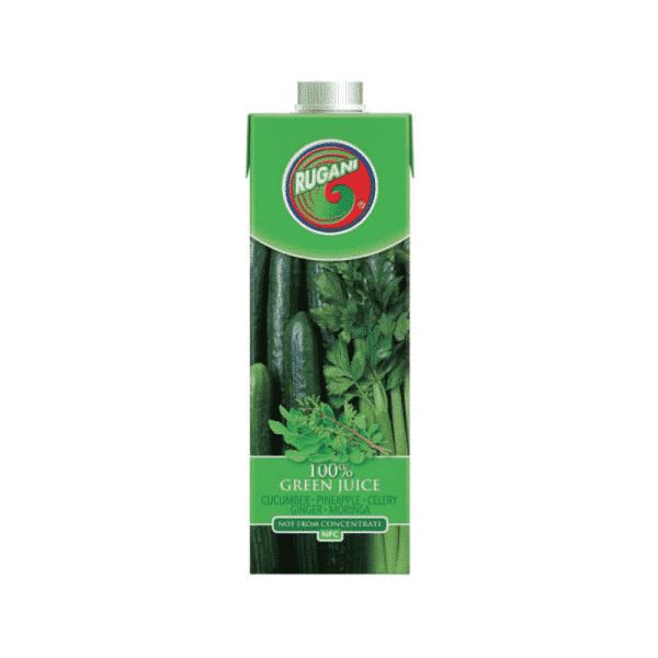 100% Green Juice 750ml, Anadea