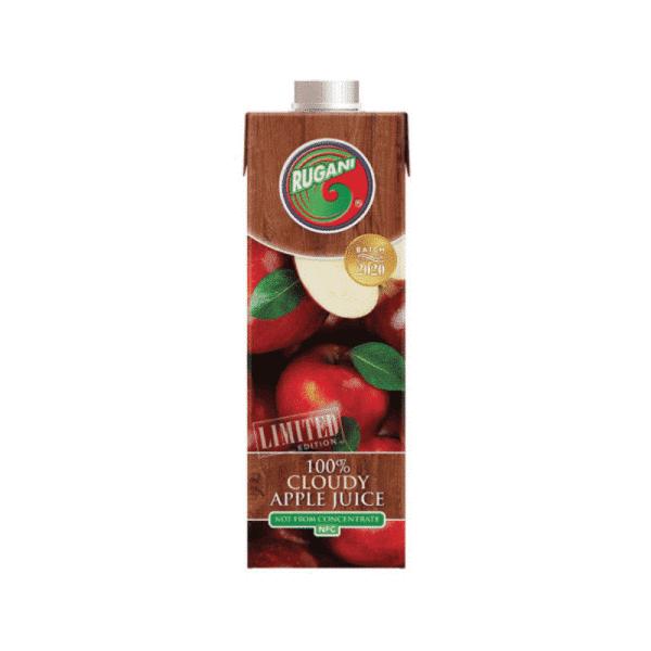 100% Cloudy Apple Juice 750ml, Anadea