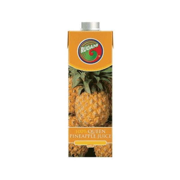 100% Queen Pineapple Juice 750ml, Anadea