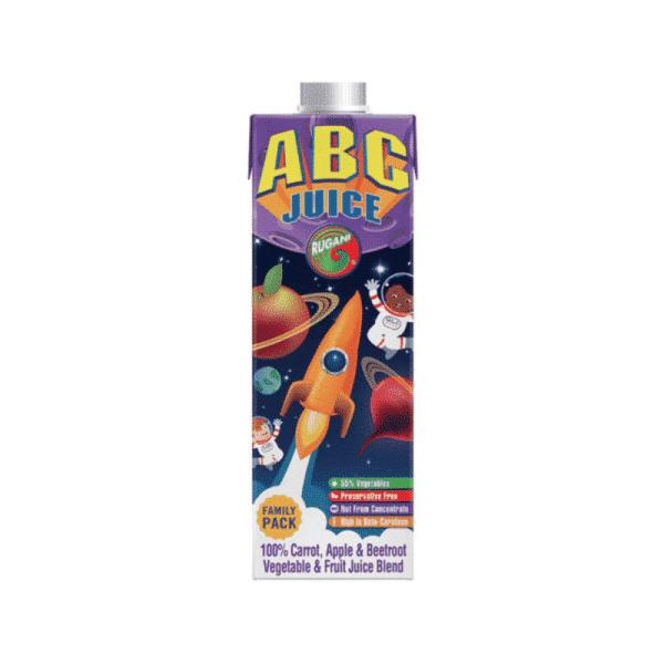 100% ABC Juice 750ml, Anadea