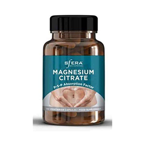 Magnesium Citrate, Anadea