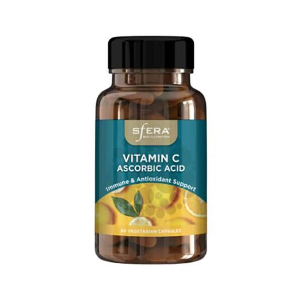 Vitamin C 550mg, Anadea