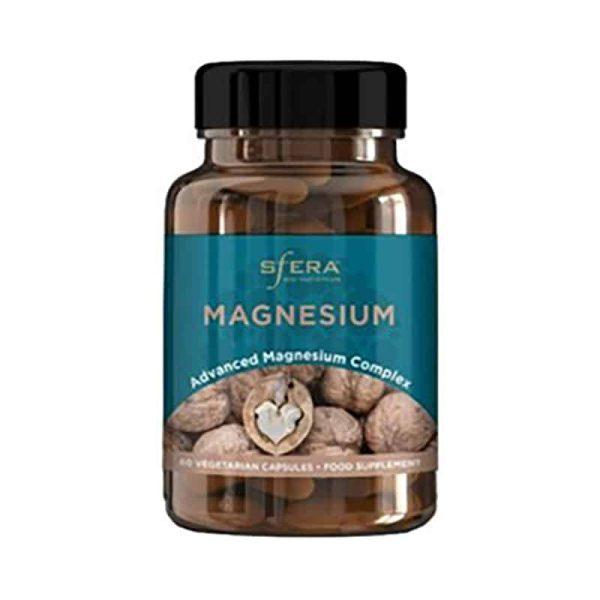 Advanced Magnesium Complex, Anadea