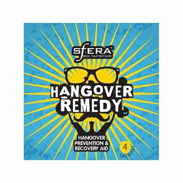 Hangover Remedy, Anadea