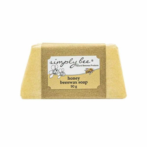 Beeswax Soap Honey, Anadea