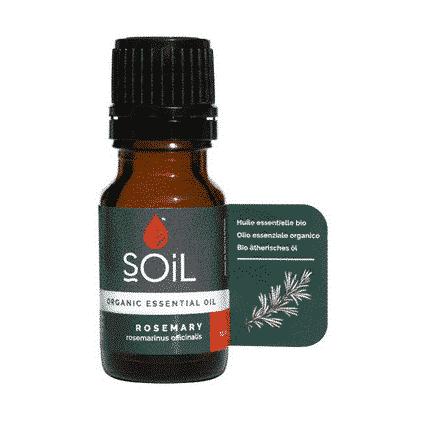 Rosemary Organic Essential Oil, Anadea