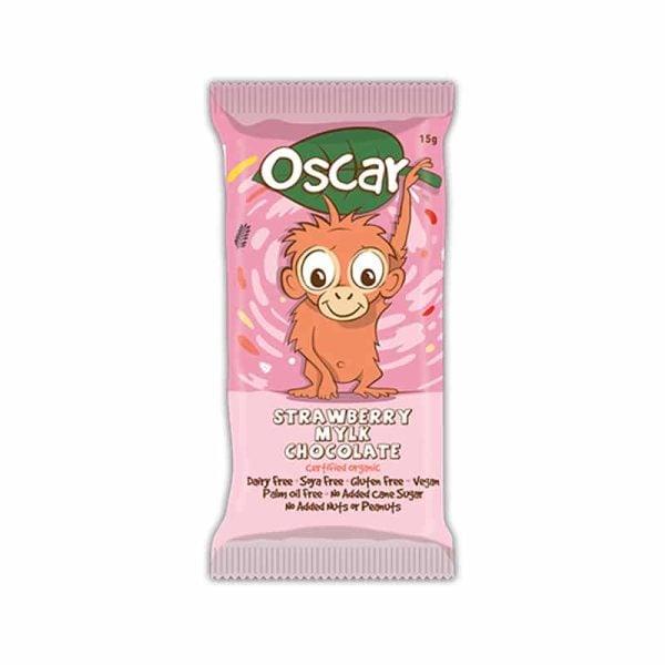 Oscar Strawberry Mylk, Anadea