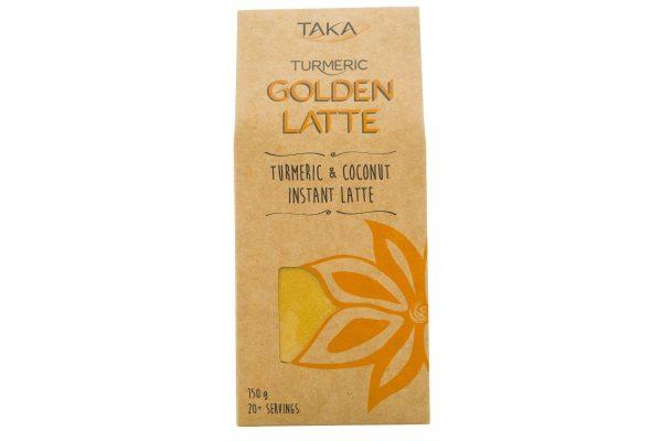 Golden Latte, Anadea