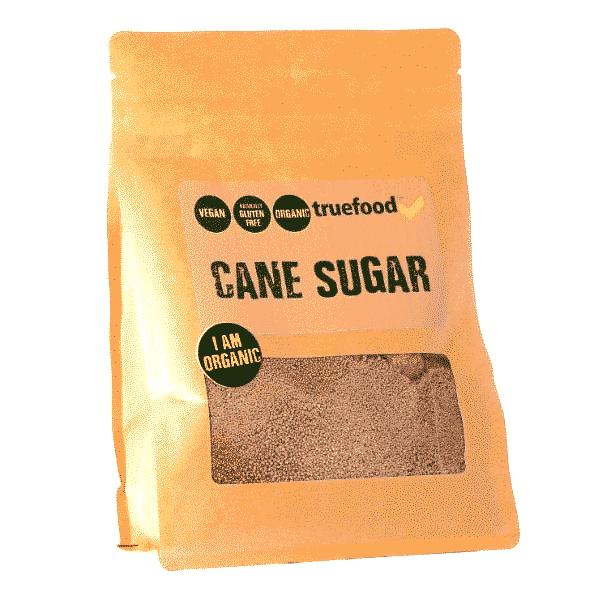 Organic Cane Sugar, Anadea