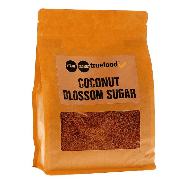 Organic Coconut Blossom Sugar 400g, Anadea