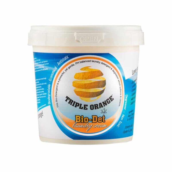 Bio Det Laundry Cream 5kg, Anadea