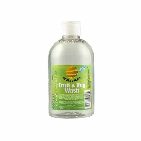 Fruit & Veg Wash, Anadea