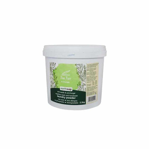 Laundry Powder (Tea Tree & Orange), Anadea