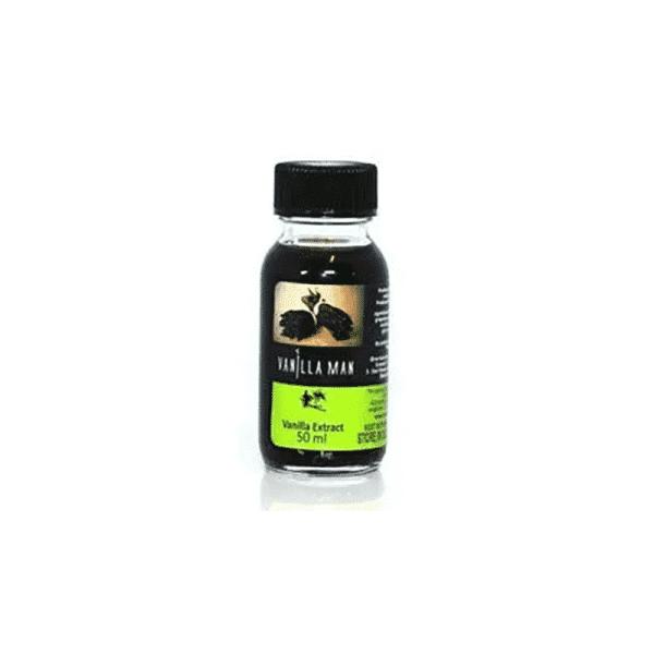 Vanilla Extract, Anadea