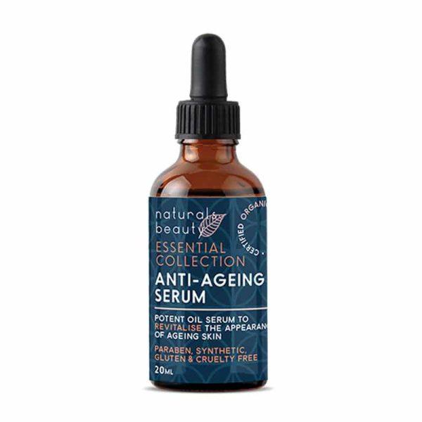 Anti-Ageing Serum, Anadea