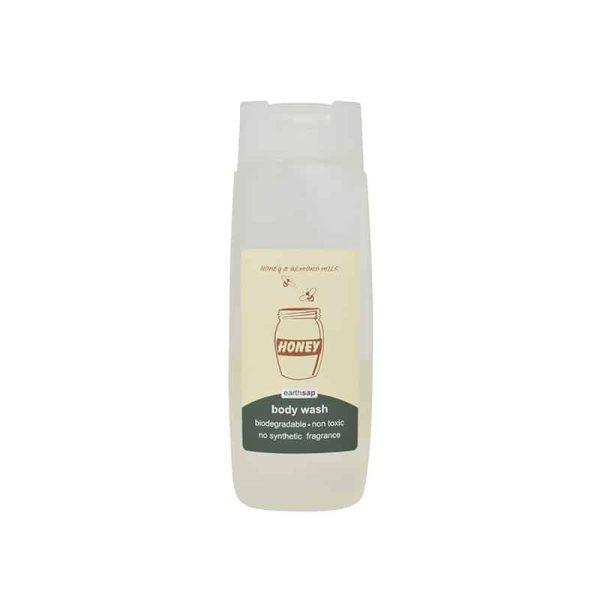 Body Wash – Honey & Almond, Anadea