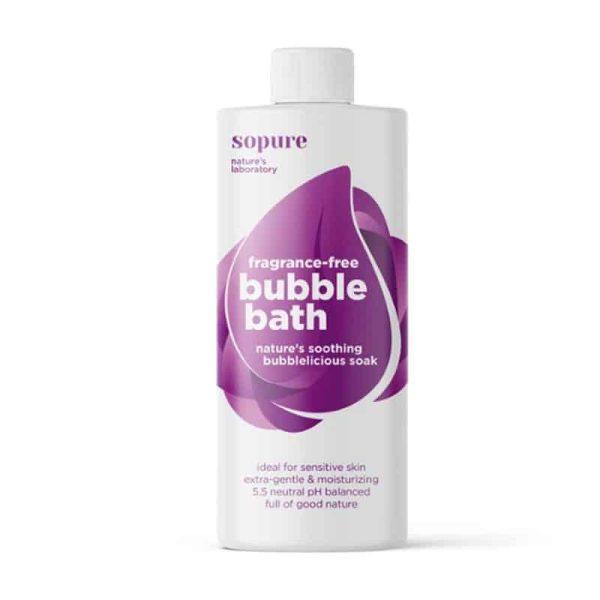 Bubble Bath Fragrance-Free, Anadea