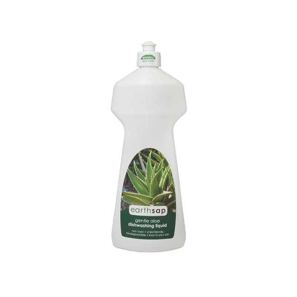 Dishwash Liquid Aloe, Anadea