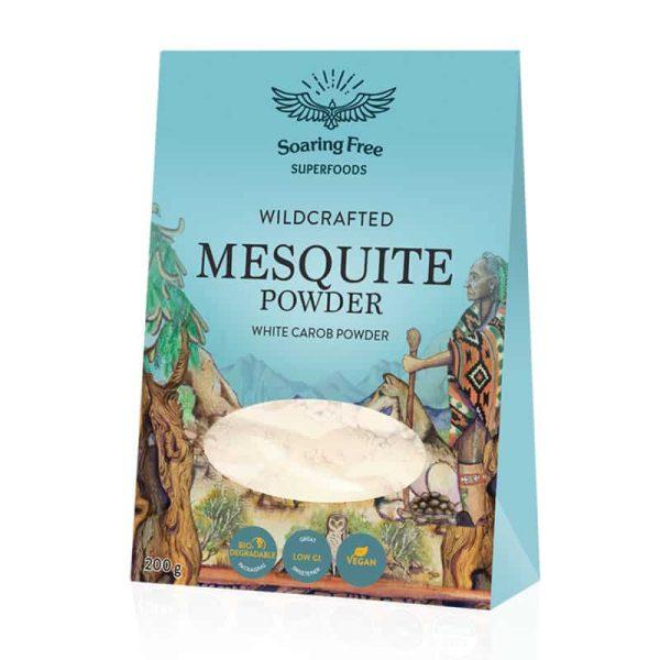 Mesquite Powder Wildcrafted, Anadea