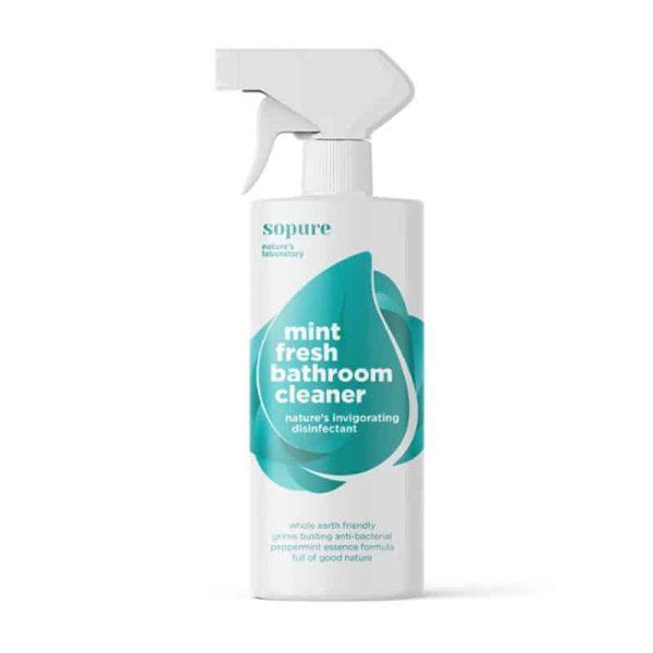 Bathroom Cleaner Fresh Mint, Anadea