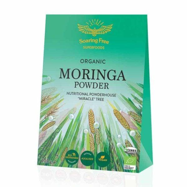 Moringa Powder Organic, Anadea