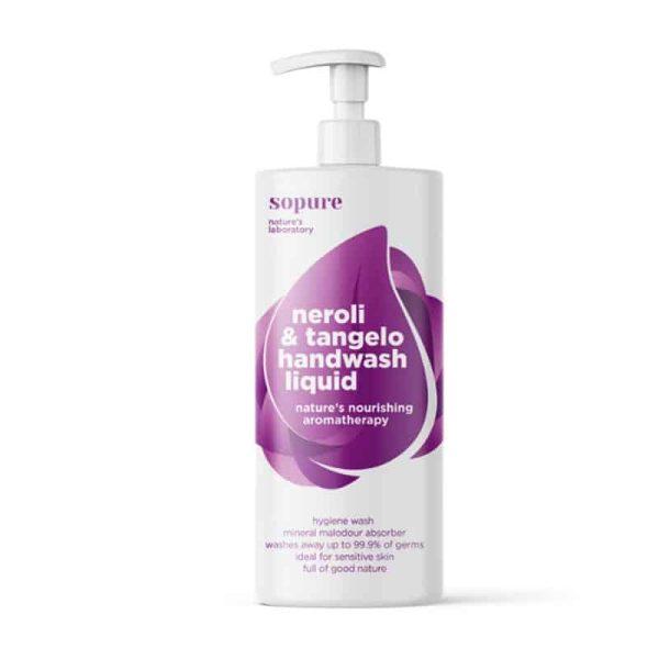 Neroli & Tangelo Hand Wash, Anadea
