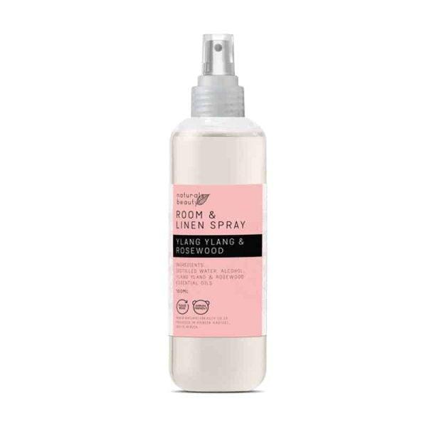 Ylang Ylang & Rosewood Room & Linen Spray, Anadea