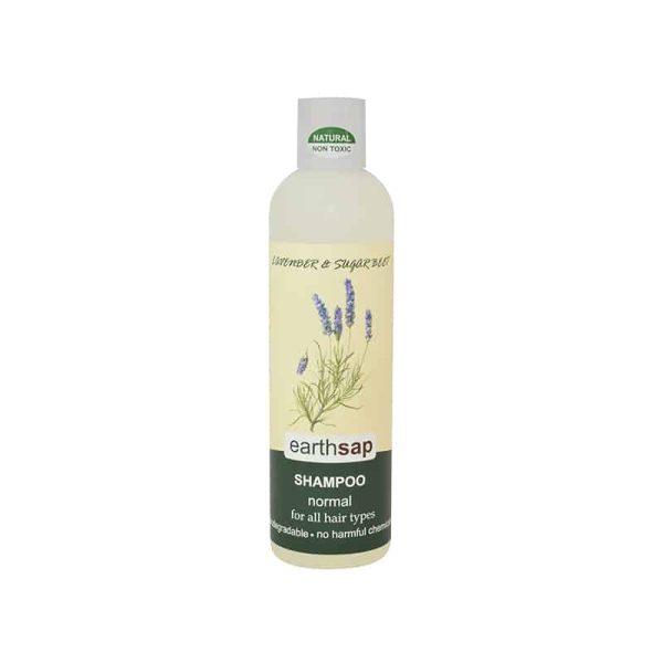Shampoo Lavender & Sugar Beet, Anadea
