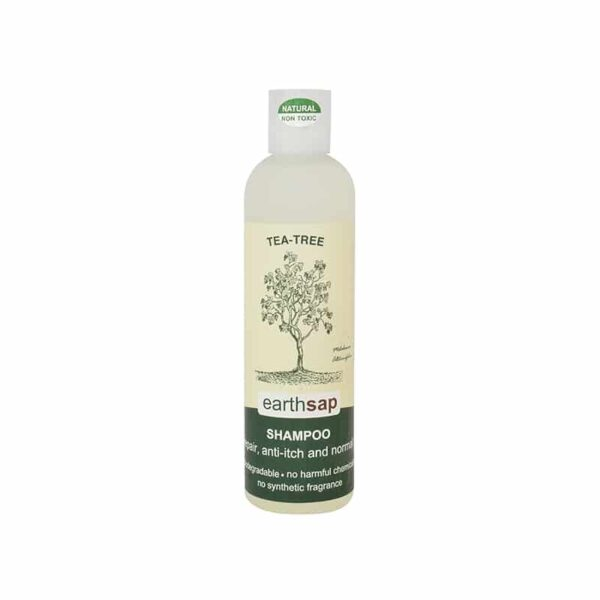 Shampoo Tea Tree, Anadea