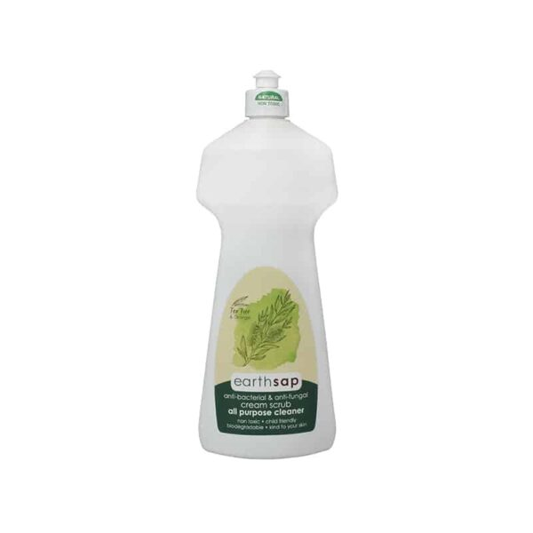 Dishwash Liquid Tea Tree & Orange, Anadea